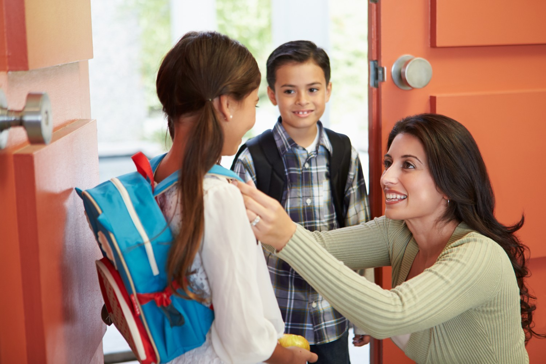 Ouvrir l'école aux parents pour la réussite des enfants (B.O. du 18 décembre 2014)