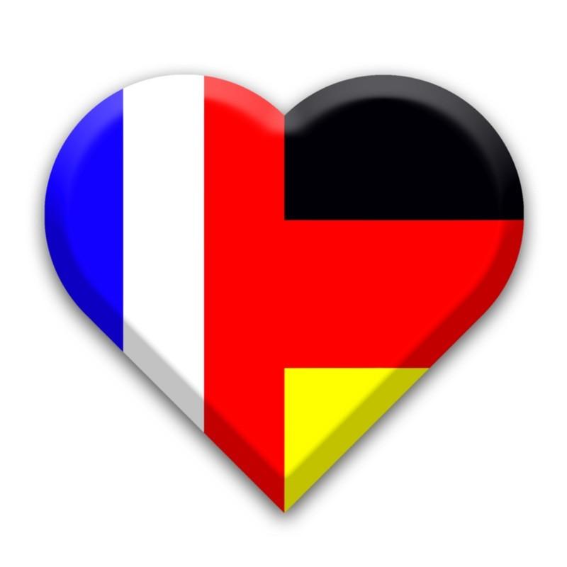 La Journée franco-allemande au B.O cette semaine