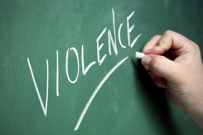 Violence scolaire : les personnels, premières victimes des élèves