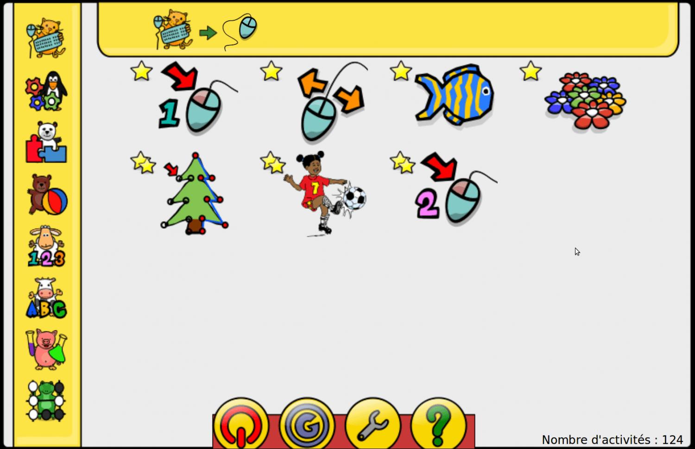 Les serious games la maternelle un jeu d enfant vousnousils - Jeux de souris d ordinateur ...