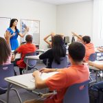 Prof de chinois : «une langue radicalement différente des autres !»