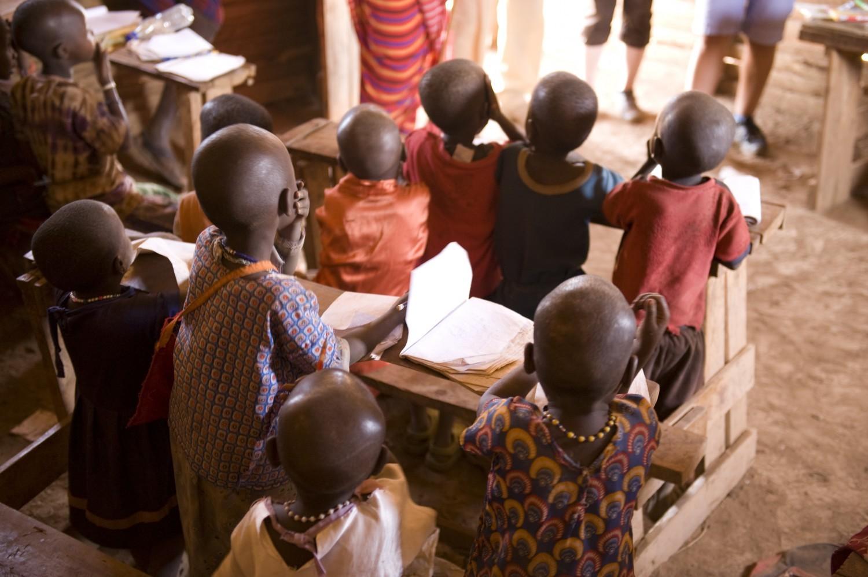 121 millions d'enfants et d'ados non scolarisés dans le monde