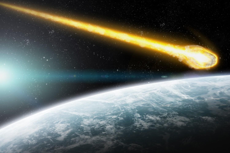 Un astéroïde géant devrait frôler la Terre le 26 janvier