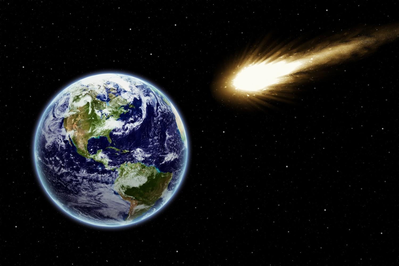 L'astéroïde 2004 BL86 était accompagné… d'une petite lune !