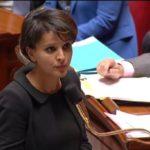 Remaniement : 63 % des Français voudraient le départ de Najat Vallaud-Belkacem