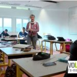 Microlycée 94, une seconde chance pour les « décrocheurs » (reportage vidéo)