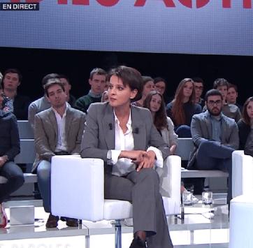 Education : Najat Vallaud-Belkacem promet une réforme de la carte scolaire