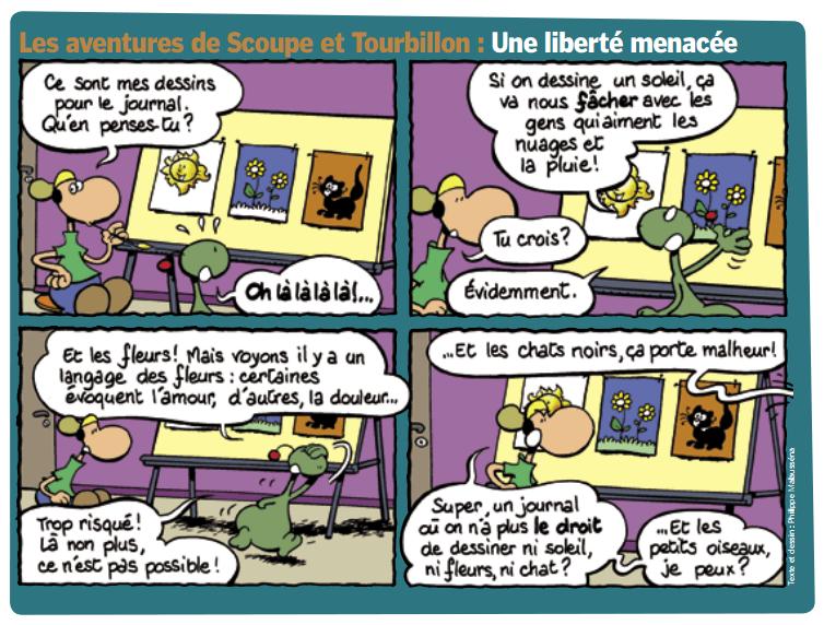 Charlie Hebdo : comment aborder le sujet avec ses élèves ?