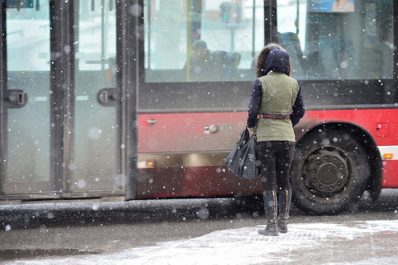 Neige : les transports scolaires suspendus ce mercredi dans plusieurs départements