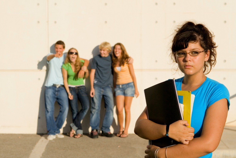 Harcèlement scolaire : Najat Vallaud-Belkacem présente ses mesures