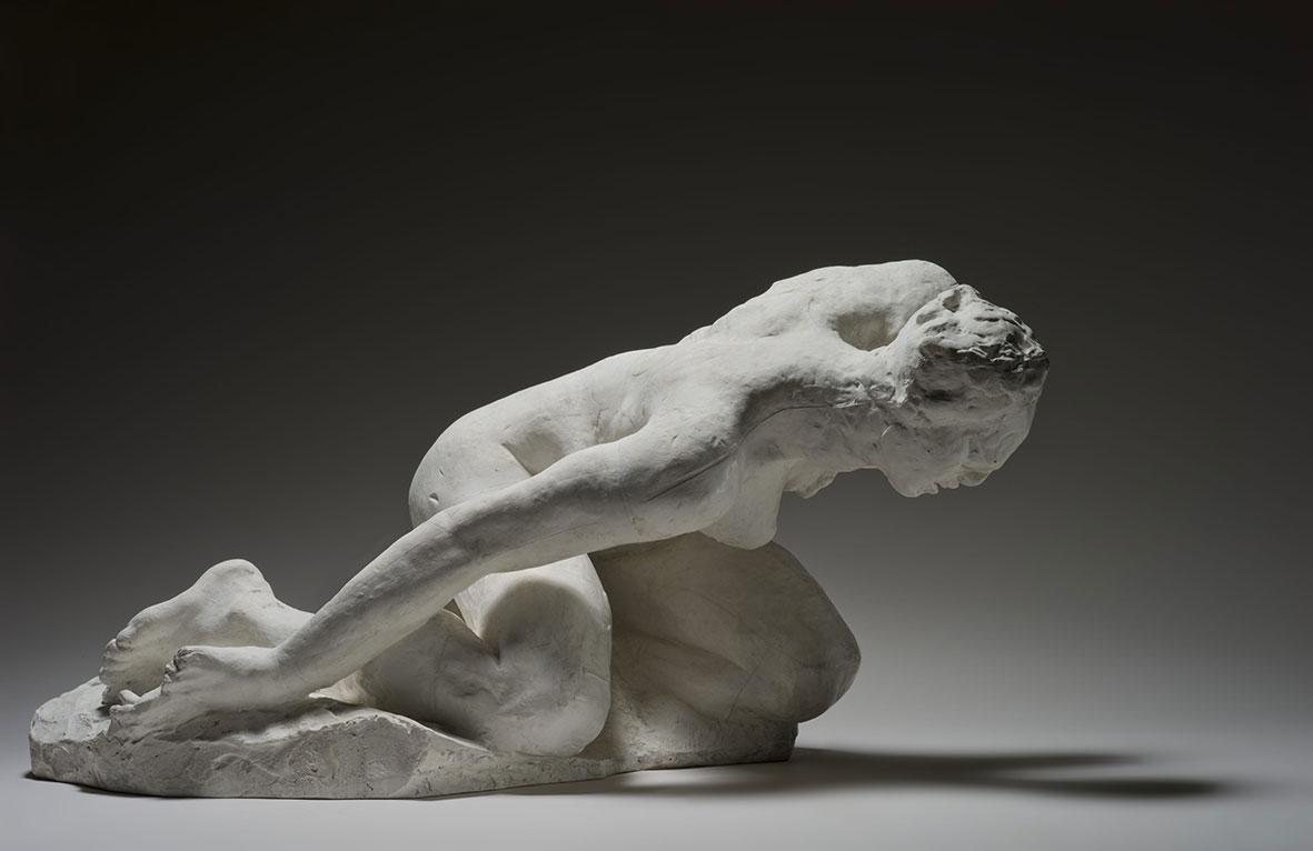 Exposition pédagogique : découvrez  le « laboratoire de la création » d'Auguste Rodin