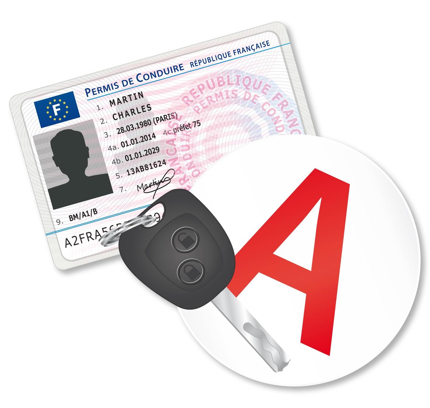Permis de conduire : le Code de la route enseigné au lycée