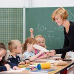 «Plus de maîtres que de classes» : une réussite selon Najat Vallaud-Belkacem