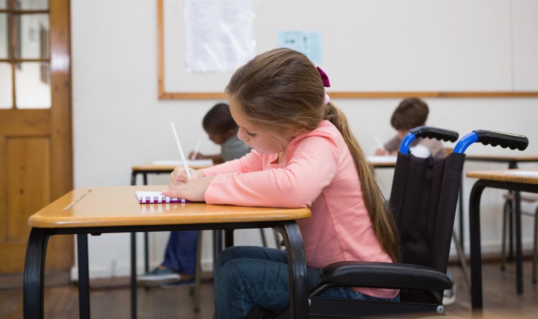École et handicap : 20 000 enfants «demeurent exclus de la scolarisation»