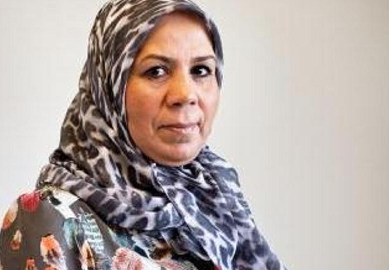 Latifa Ibn Ziaten : «il y a de moins en moins d'écoute des jeunes»