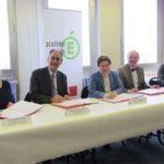 Orientation : l'académie de Créteil renforce les liens lycées-universités