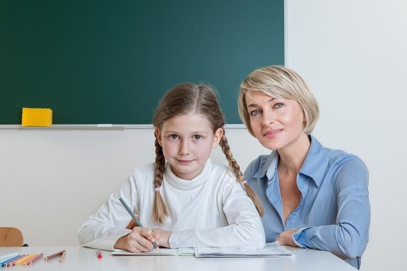 Ressembler au professeur pour avoir de bonnes notes