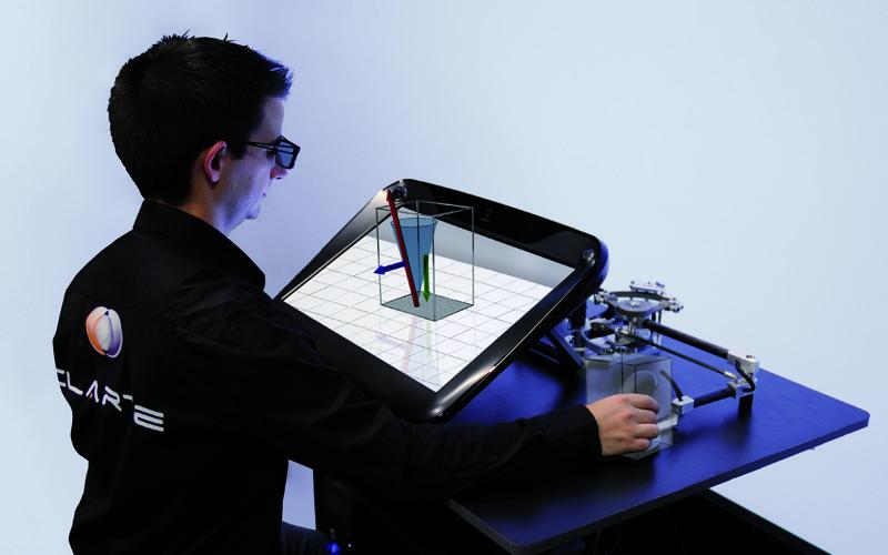 Réalité virtuelle : vers un enseignement «augmenté» ?