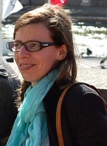 Séverine Depoilly-Najar