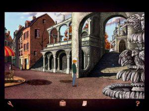 Les Chevaliers de Baphomet - 1996 - Revolution Software
