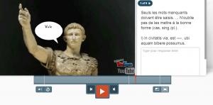 « Qui a tué Marcus Sempronius Doctus ? » / Exercice