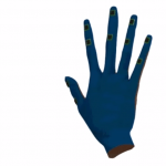 Hand'speaker : le gant qui fait parler les sourds et les muets