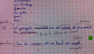 """""""La twictée commence à porter ses fruits."""" (@BrunoMallet)"""
