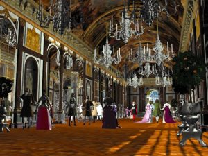Versailles - 1996 - Cryo Interactive