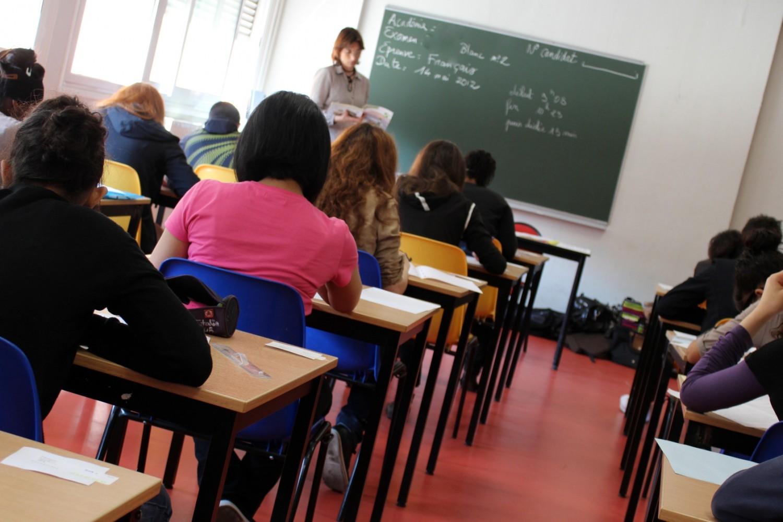 Collège : 7 syndicats d'enseignants appellent à la grève le 19 mai «pour une autre réforme»