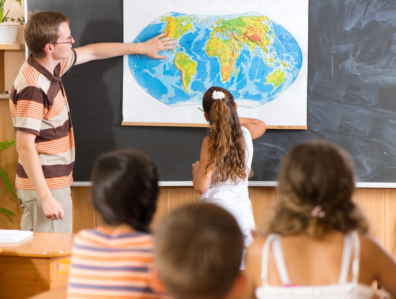 Deux tiers des Français ont une bonne image des profs