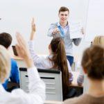 Concours externes du secondaire : la crise du recrutement continue