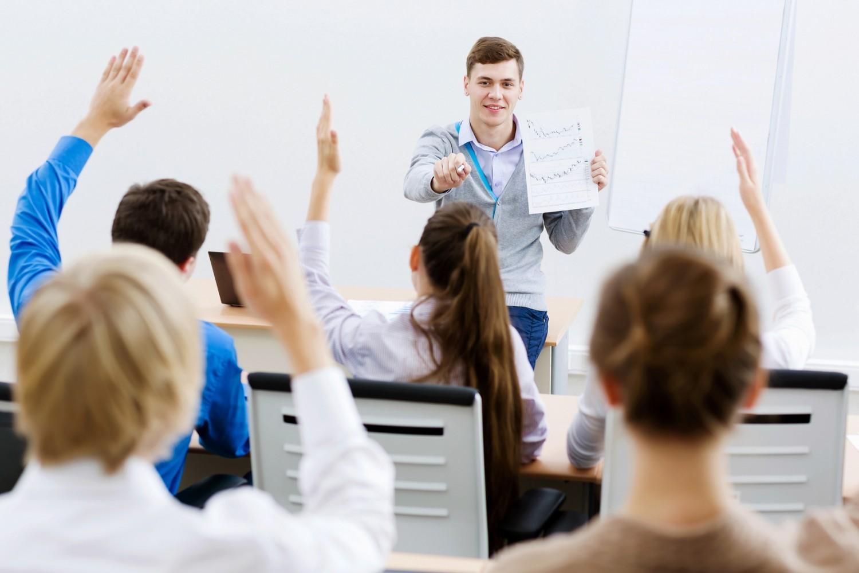 Enseignant : dans le top 3 des métiers qui recruteront d'ici à 2022