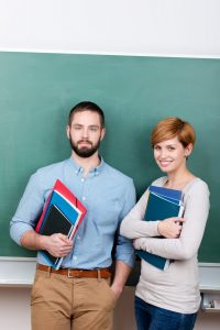 enseignants stagiaires