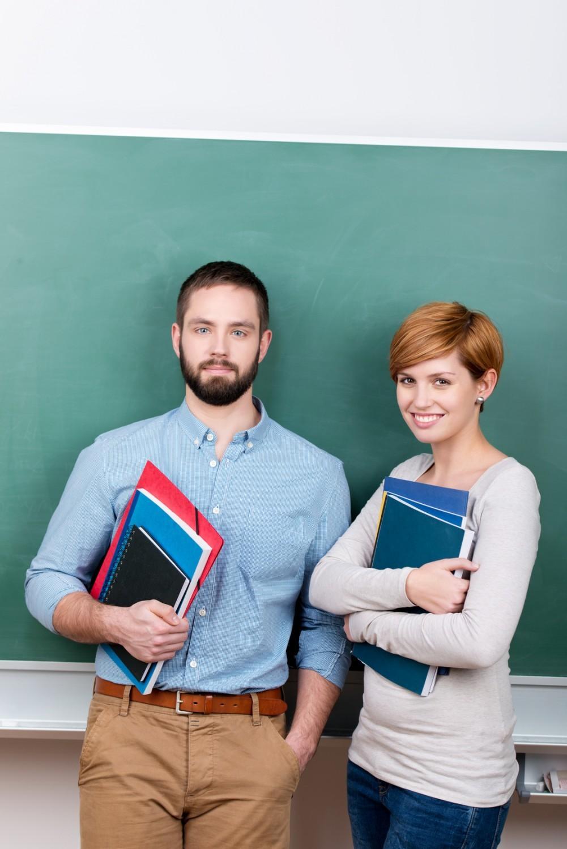 Les enseignants du primaire stagiaires déclarent travailler 48h par semaine