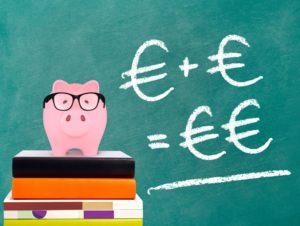 salaire enseignant