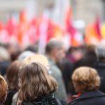 Fonctionnaires : appel à la grève le 10 octobre