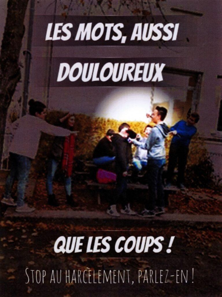 (C) Collège Louis Pasteur, Chaudes-Aigues