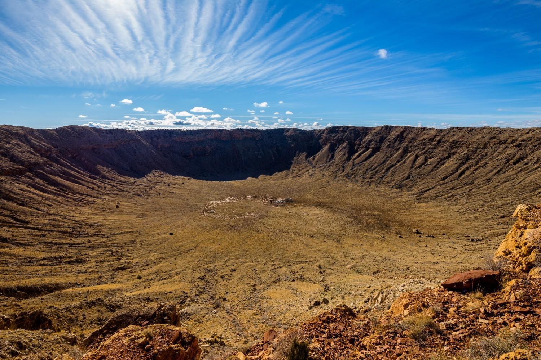 Astéroïde : un cratère de 400 km de diamètre aurait été découvert en Australie
