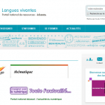 Éduscol lance un nouveau portail de ressources pour l'enseignement des langues vivantes