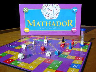 Mathador : un jeu pour comprendre la valeur des nombres