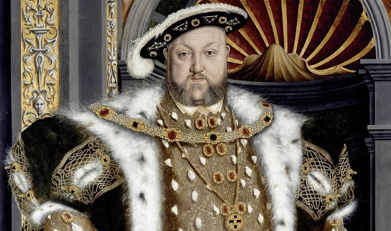 Exposition : les Tudors débarquent au musée du Luxembourg !
