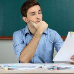Les jeunes ont davantage envie d'être enseignants dans les pays qui payent bien leurs profs