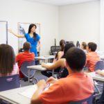 « La réforme du collège est un tournant dangereux pour notre école » (UMP)