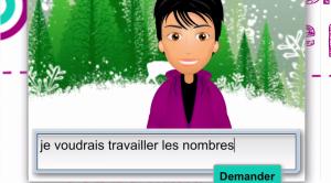 Tom, l'agent conversationnel intelligent de D'Col  - Vidéo CNED / Jérôme Dubreuil