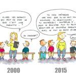 Numérique en maternelle : les élèves dépassent les maîtres !