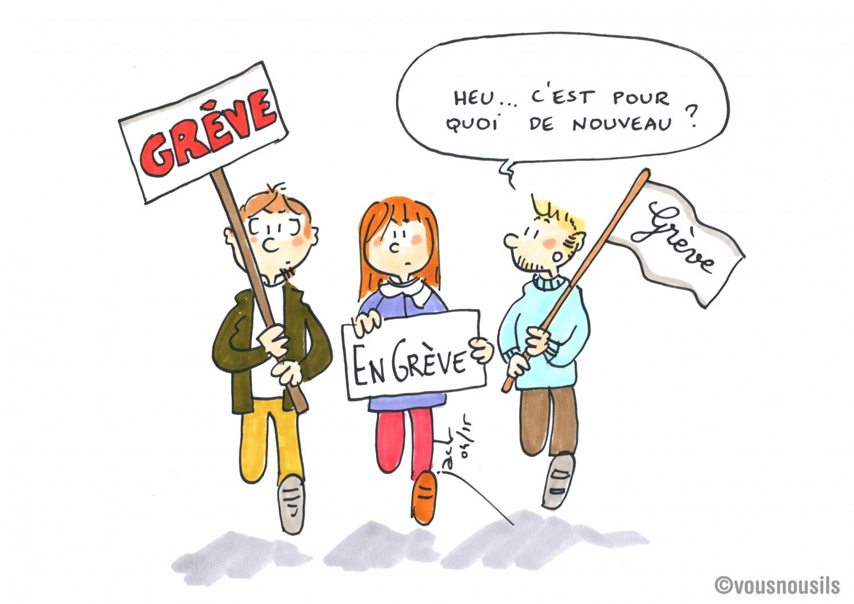 Grève du 19 mai dans l'éducation : mais pourquoi, au fait ?