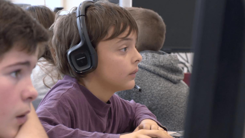 D'Col : une plateforme interactive de remédiation à l'entrée en 6e