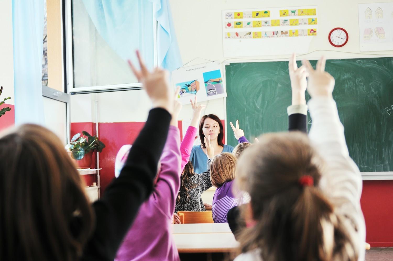Rentrées 2015 et 2016 : davantage d'élèves en primaire et au lycée