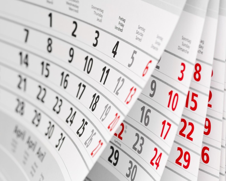 Le nouveau calendrier scolaire dévoilé