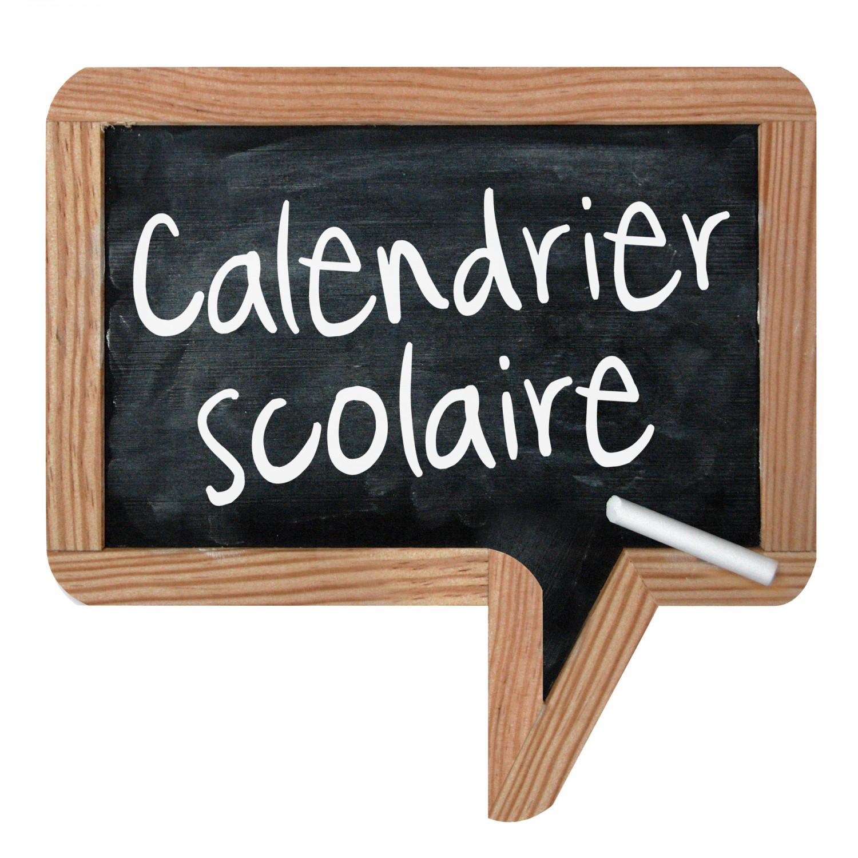 Calendrier scolaire 2015-2016, 2016-2017 et 2017-2018 (B.O. du 23 avril)